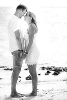 Couple shoot, Bonaire